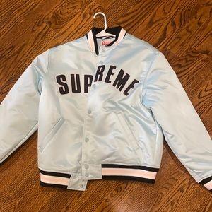 Supreme bomber jacket brand new